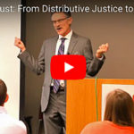 Renewed Trust: From Distributive Justice to Do No Harm in Medical Ethics—Robert S. Emmons, MD